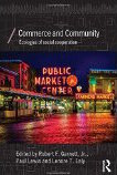 Commerce and Community cover